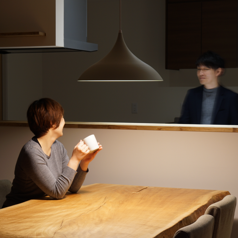 家づくりの判断基準がわかる不安や疑問が解消して前に進む。それが無料相談会です。